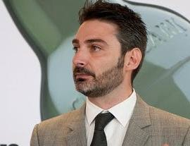 Emanuele Soncin,  nuevo director comercial de Checkpoint Systems en España