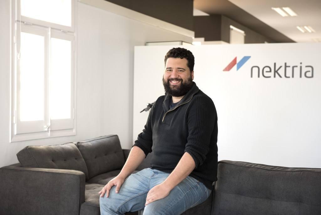 Entrevista DA RETAIL. David Costa, CIO de Nektria, y la entrega en la última milla
