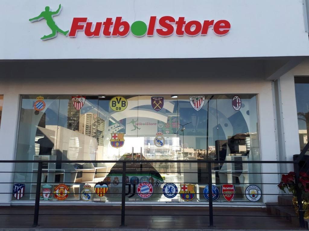 FutbolStore, nuevos dueños y partners y sede en Londres