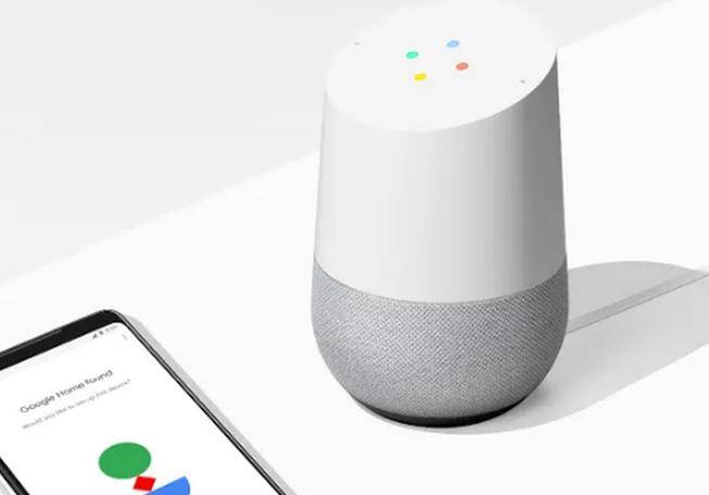 Help In Google Home, asistencia a domicilio de MediaMarkt con TechBuddy