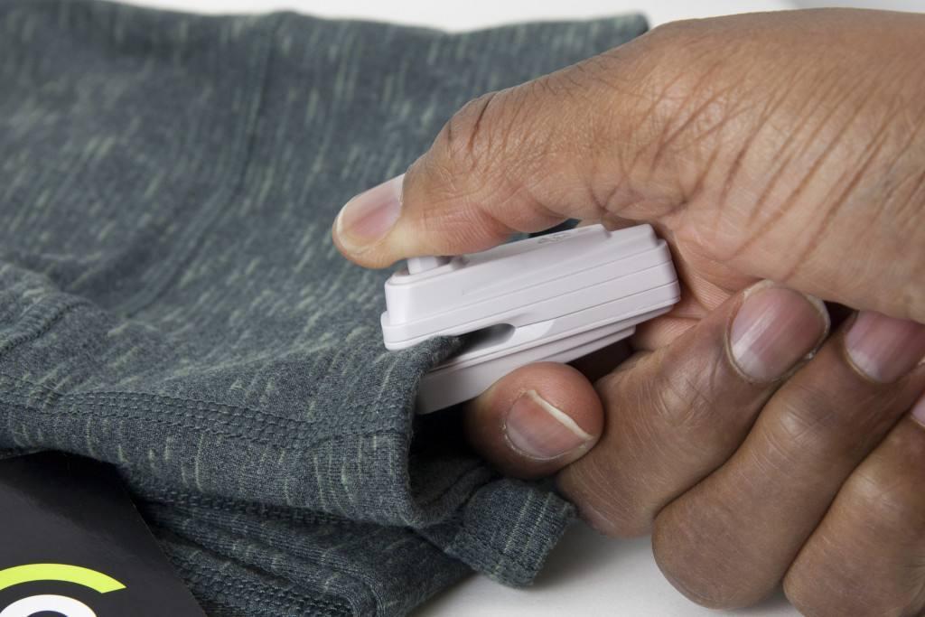 Sensormatic InFuzion, la etiqueta antihurto que agiliza el pago por caja