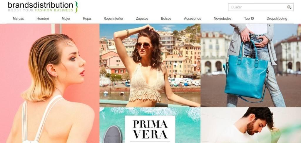 Brandsdistribution, lanza modelo de franquicia para el ecommerce de moda