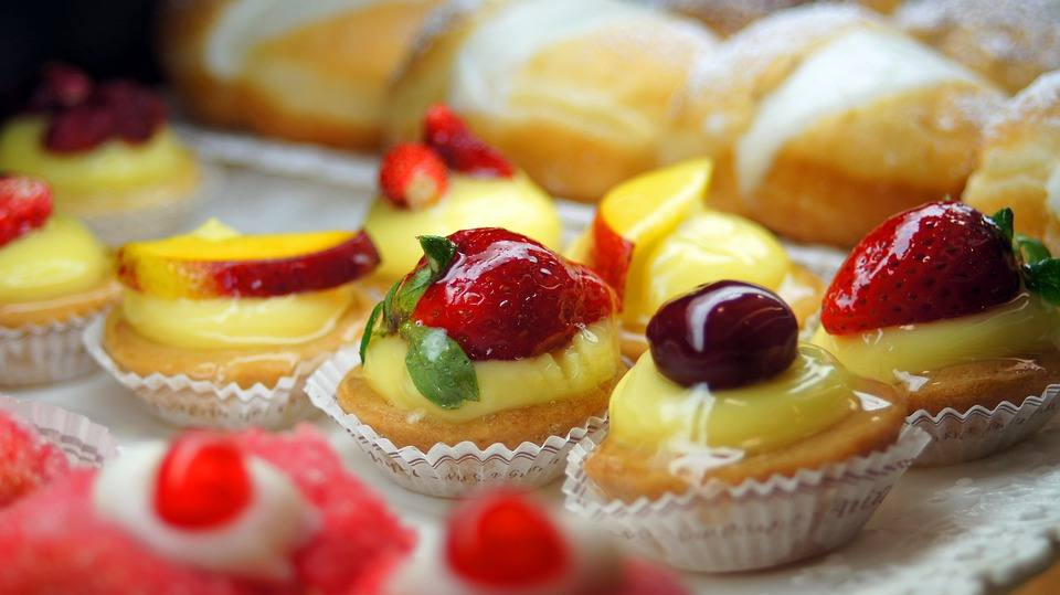 La industria del dulce, se consolida como referencia en el sector de alimentación