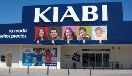 Kiabi,  abre su segunda tienda en Málaga