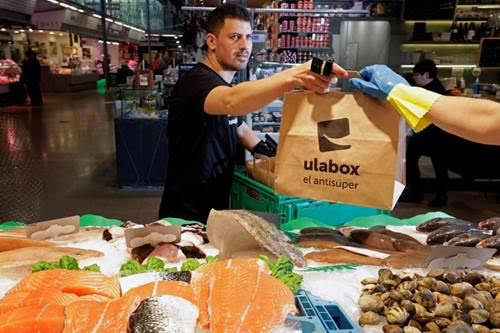 Ulabox y su proyecto digital para el Mercat del Ninot, reconocido en los Premios Shopper Marketing