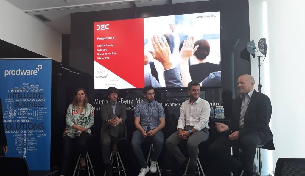 ¿Cómo innovar en la experiencia de cliente para mejorar la eficiencia ?