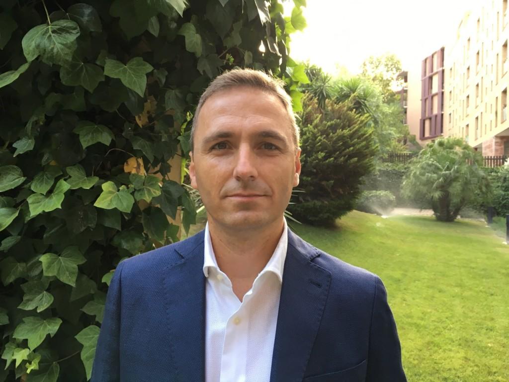 David Balaguer_nuevo director de compras de Cottet
