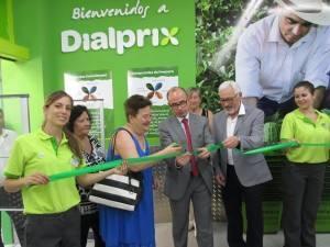 Dialprix,  abre tres nuevos supermercados en Torrevieja