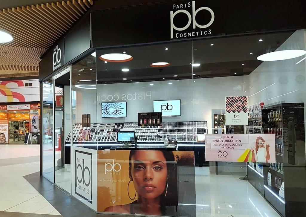 La enseña francesa PB Cosmetics, abre su primera tienda en Madrid