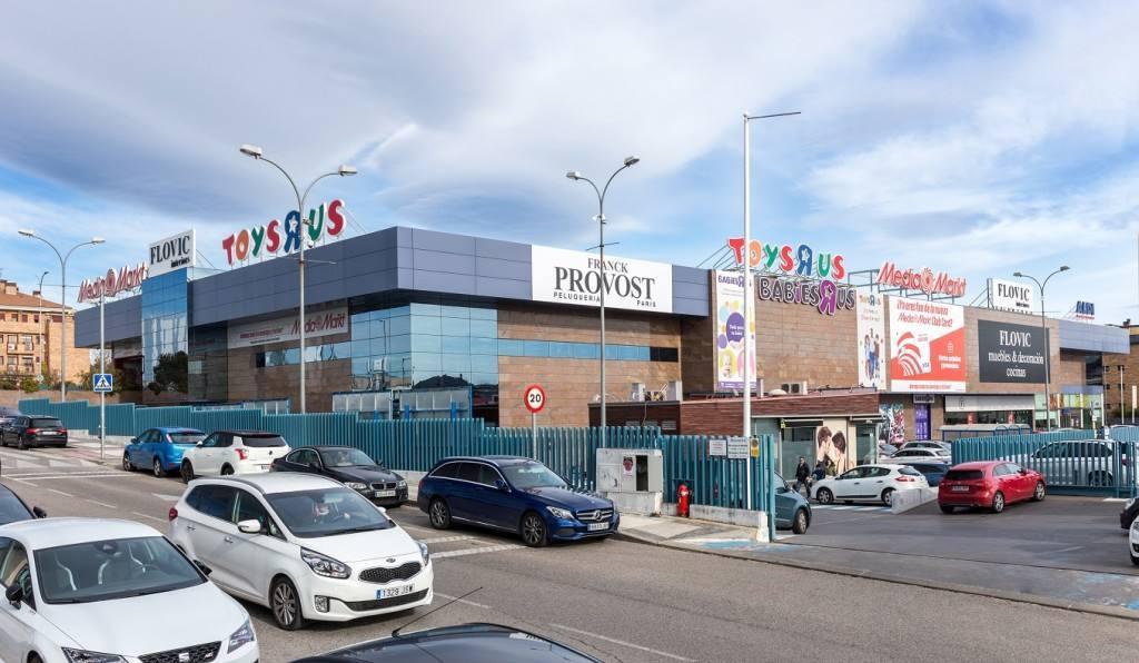 Ores Socimi, compra Millenium-Majadahonda por 31 millones de euros