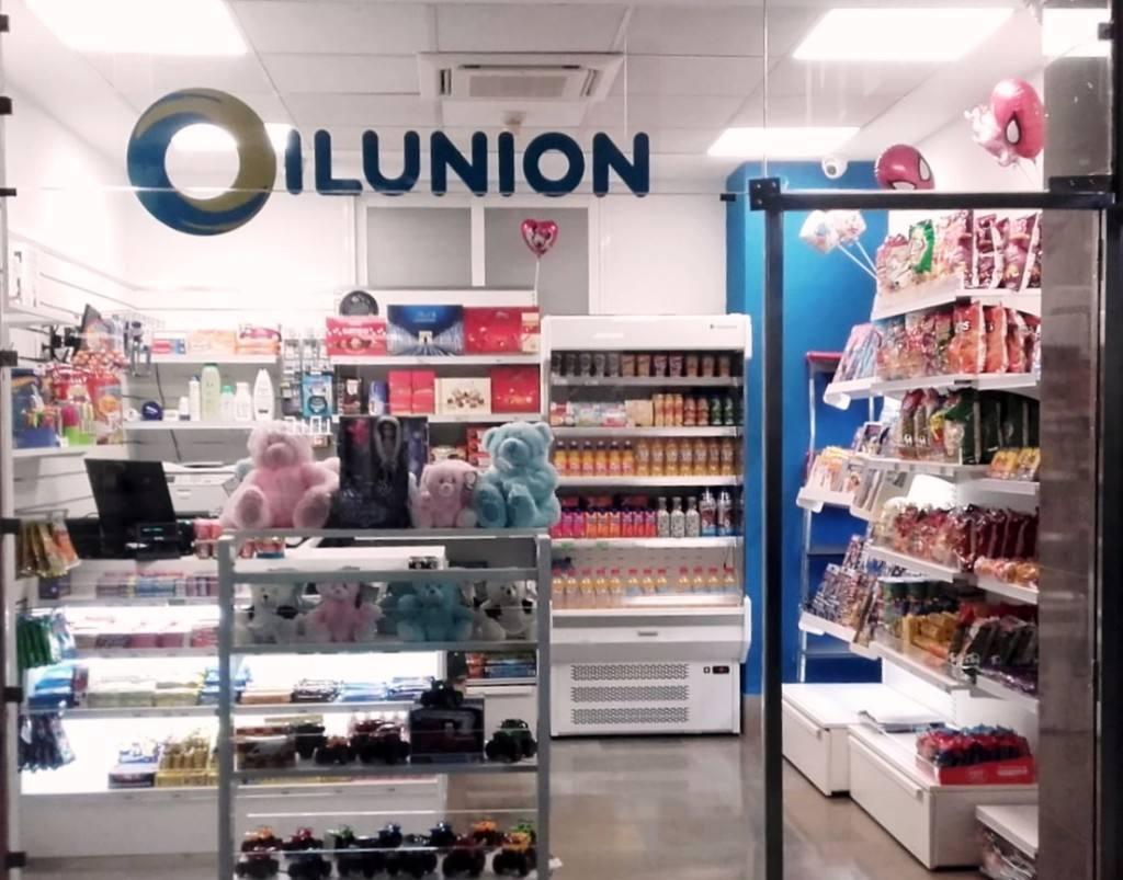 ILUNION Retail abre en el Hospital La Merced, su quinta tienda en Sevilla