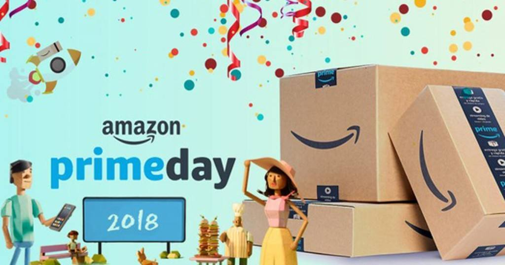 Prime Day. Amazon vendió 100 millones de productos
