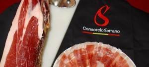 El Consorcio del Jamón Serrano,  crece un 8,7 % en el primer semestre