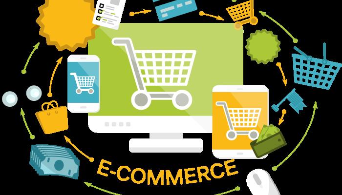 Empresas TOP ecommerce en España. Futuro prometedor y competitivo