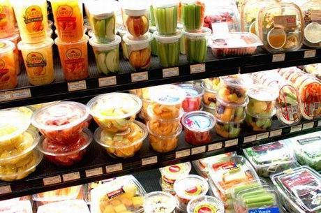 Los productos listos para comer, de necesidad a tendencia