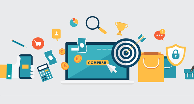 Ecommerce. Seis claves para comprar barato por internet