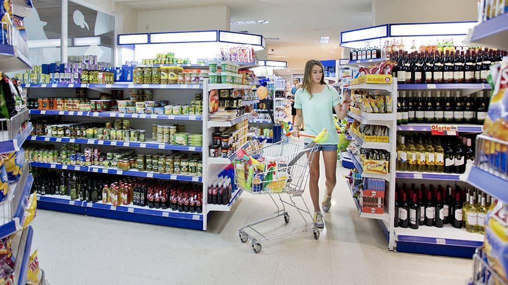 """Los supermercados """"estacionales"""", motor de la demanda vacacional"""