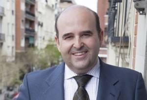 Aurelio del Pino, presidente de ACES