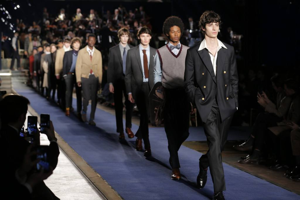 """Brooks Brothers. 200 años de """"American Style"""""""
