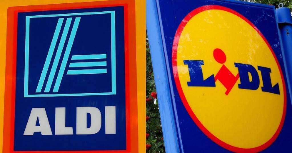 Discounters, más temidos que Amazon. Aldi y Lidl, el azote de los supers