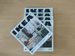 Marketing-directo-buzoneo-IKEA-catalogo