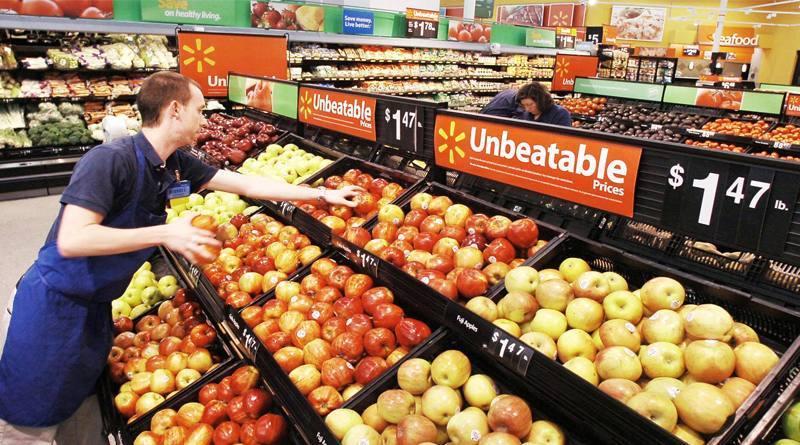 Walmart exige a sus proveedores de verduras controlar la trazabilidad con blockchain
