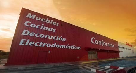 Conforama abre en Castellón, su sexta tienda en la Comunidad Valenciana