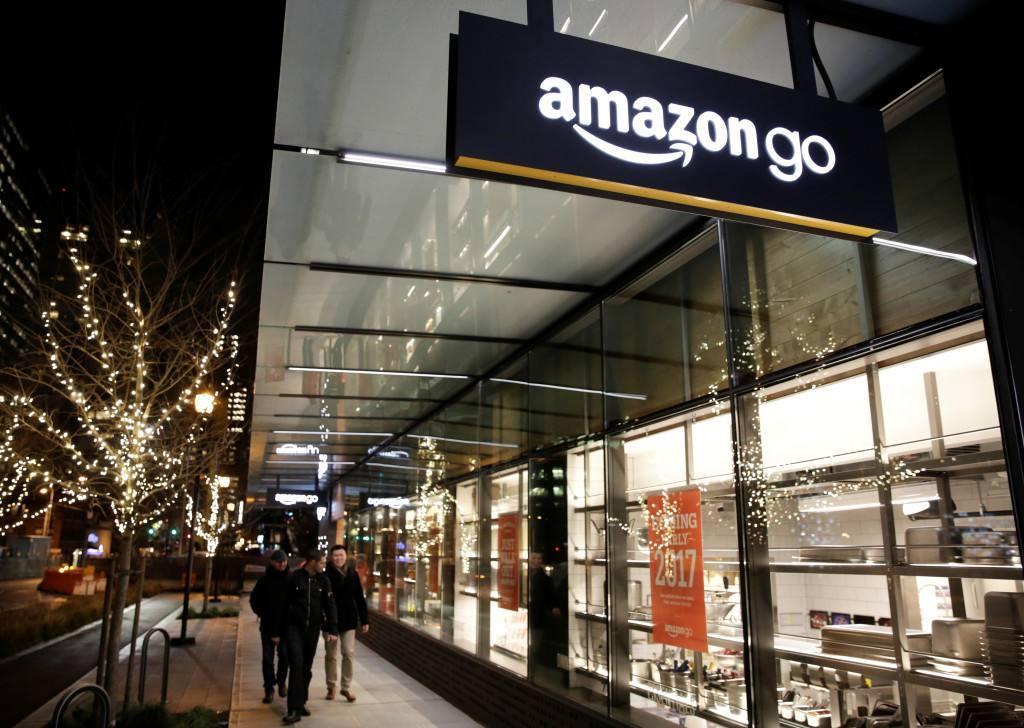 Dos nuevos Amazon Go. Y van tres…