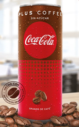 coca cola coffee