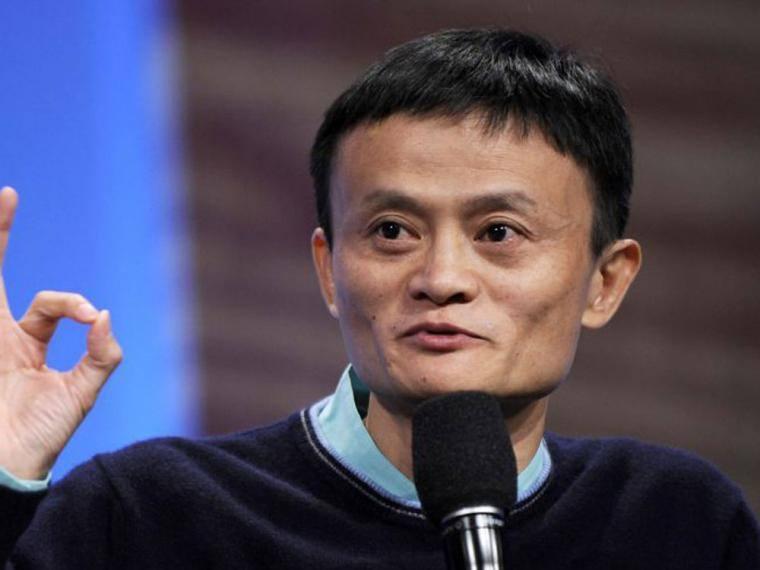 Anuncia su retiro Jack Ma, presidente de la gigante firma Alibabá
