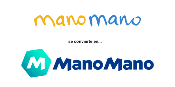 Rebranding en ManoMano, el marketplace que quiere revolucionar el bricolaje