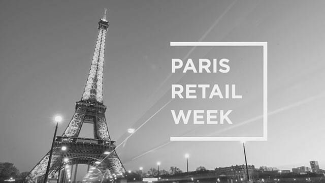"""Paris Retail Week,  cierra con éxito, tres días en torno al comercio """"smart phygital"""""""