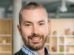 Rob Cassedy, ex directivo de eBay, nuevo CEO de Wallapop