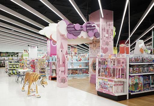 Tru Kids, ex-Toys R Us, abrirá tiendas en Estados Unidos este año