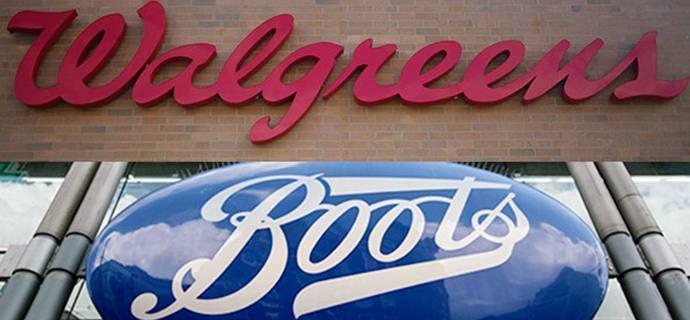 Walgreens y Alibaba lanzarán una gran tienda Boots en Tmall
