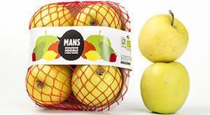 Bon Preu, estrena envases sostenibles para su marca ecológica Mans