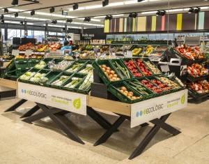 Caprabo retoma las aperturas propias, con supermercados de nueva generación