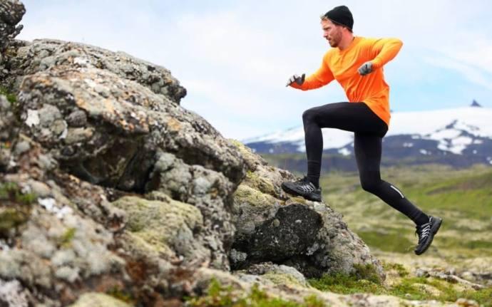 Damart lanza su línea sport para conquistar a los apasionados del deporte outdoor