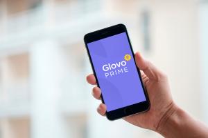 Glovo Prime, un servicio de tarifa plana, con envíos gratis ilimitados