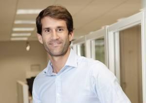 Ricardo Pedro, director general de Coty Consumer Beauty en Iberia