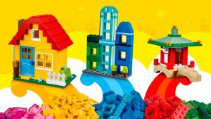 Más ocio infantil en centros comerciales. Llega Lego Fan Factory