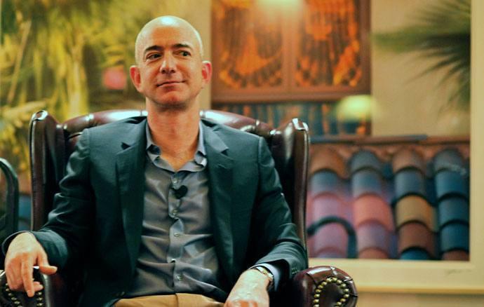 Amazon, sin límites. Mapfre, primera aseguradora en vender en su marketplace