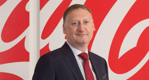 Coca-Cola European Partners, con optimistas cifras para el ejercicio
