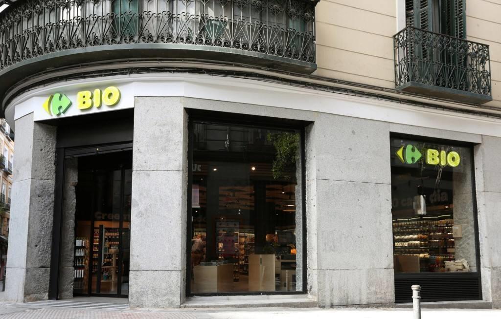 Carrefour en Madrid Retail Congress,  anuncia nuevas tiendas Bio