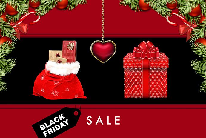 Cada vez más españoles compran sus regalos de Navidad en noviembre, aprovechando las ofertas (33%), según Kantar TNS.