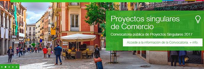 El Plan de modernización de Cámara de España beneficia a más de 2.000 negocios