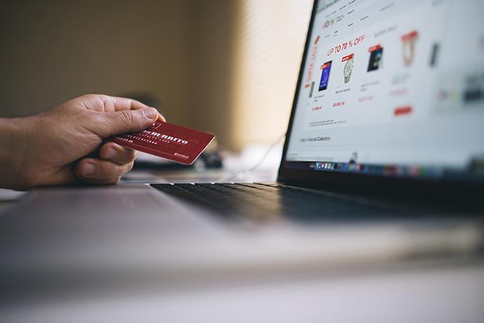 Este año, el gasto online en productos de gran consumo ha crecido un 11,7% en España.