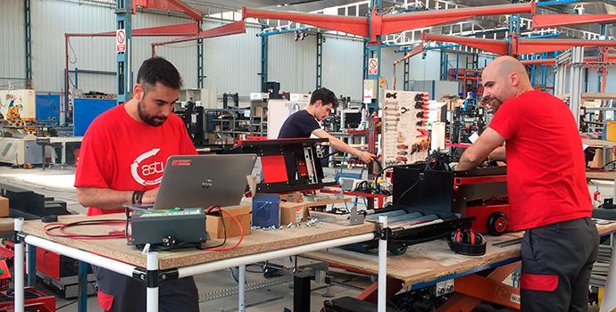 fabrica-astin-technologies