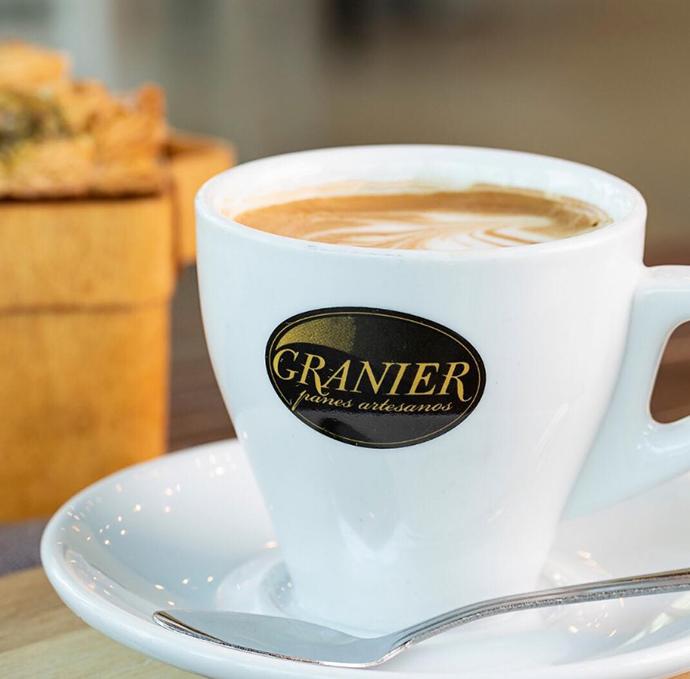 Granier abre su primer establecimiento en Andorra