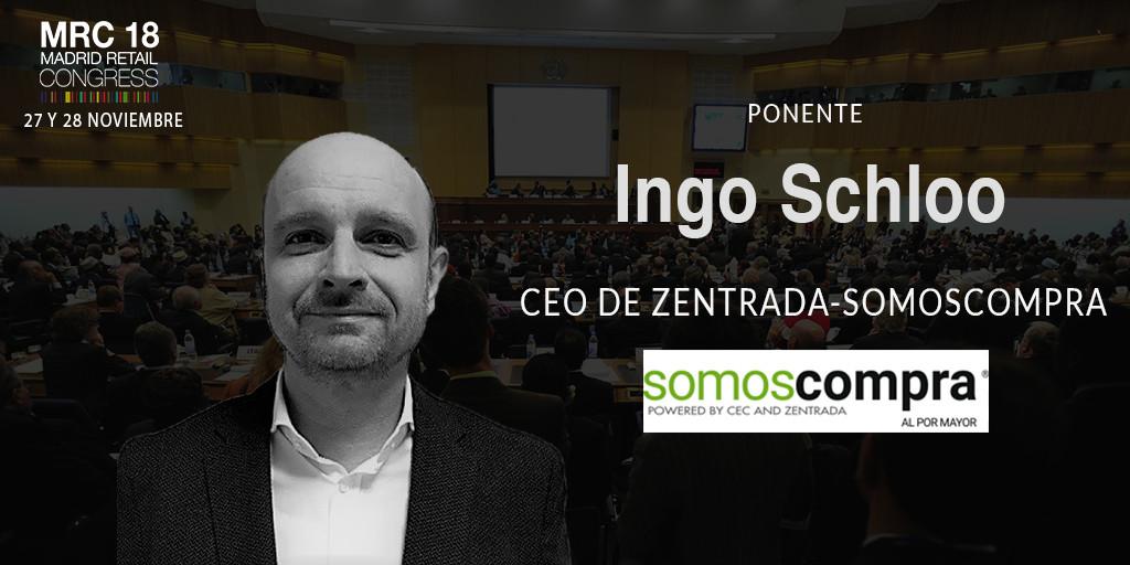 Conoce SomosCompra-Zentrada, en Madrid Retail Congress 2018